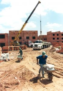 Commercial Building Construction Loans